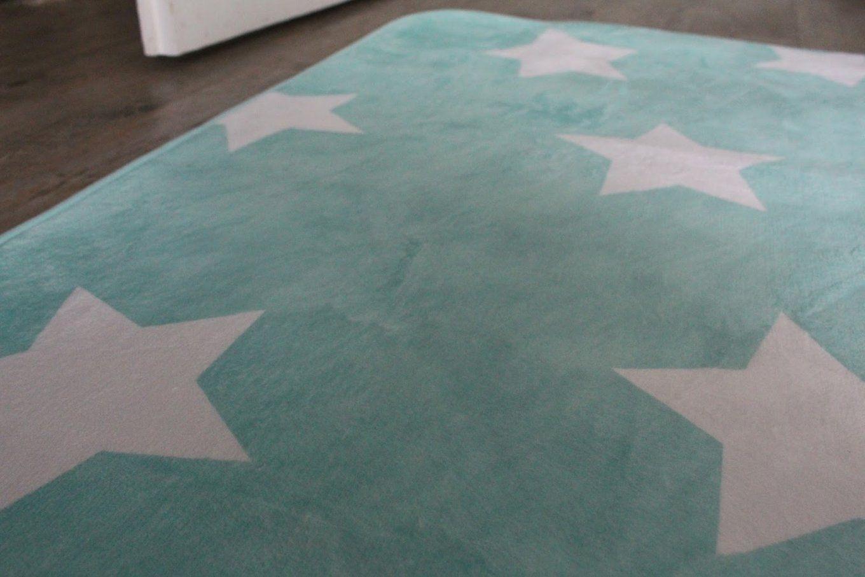 Lottas Lable Teppich Grau – Hausidee von Lottas Lable Teppich Sterne Photo