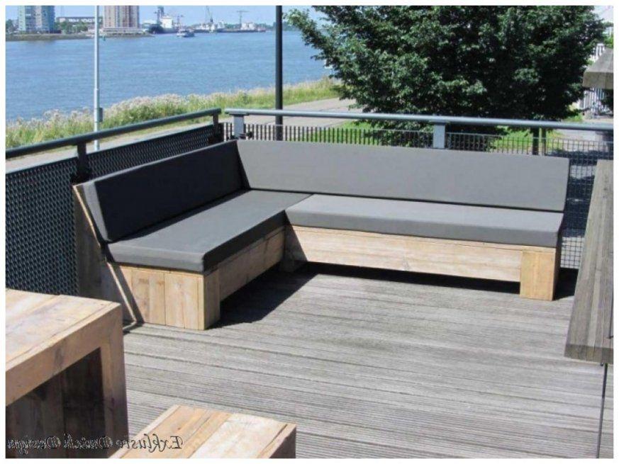 Lounge Ecke Garten 288798 Faszinierend Sofa Paletten Selber Bauen von Garten Lounge Aus Paletten Selber Bauen Bild