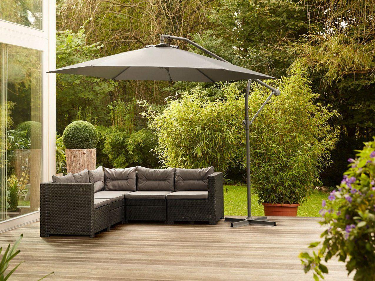 Lounge Ecke Im Garten Gestalten  Haloring von Ecke Im Garten Gestalten Bild