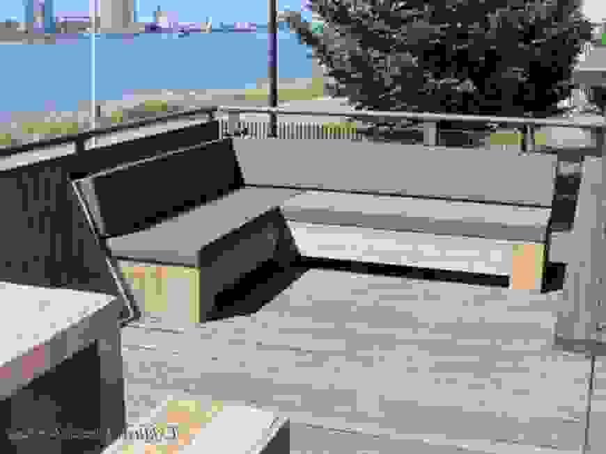 Lounge Gartenmöbel Holz Selber Bauen Ist Frisch Inspiration Von von Lounge Gartenmöbel Holz Selber Bauen Bild