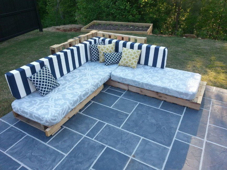 Lounge Möbel Selber Bauen Möbel Selber Machen Möbel Selber Basteln von Lounge Möbel Garten Selber Bauen Bild