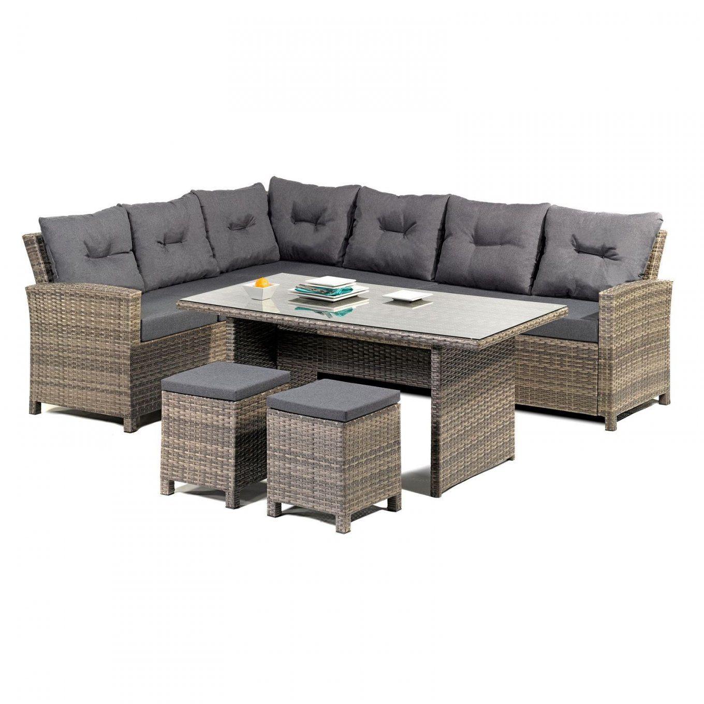 Lounge Sofa Garten von Garten Lounge Set Gebraucht Bild