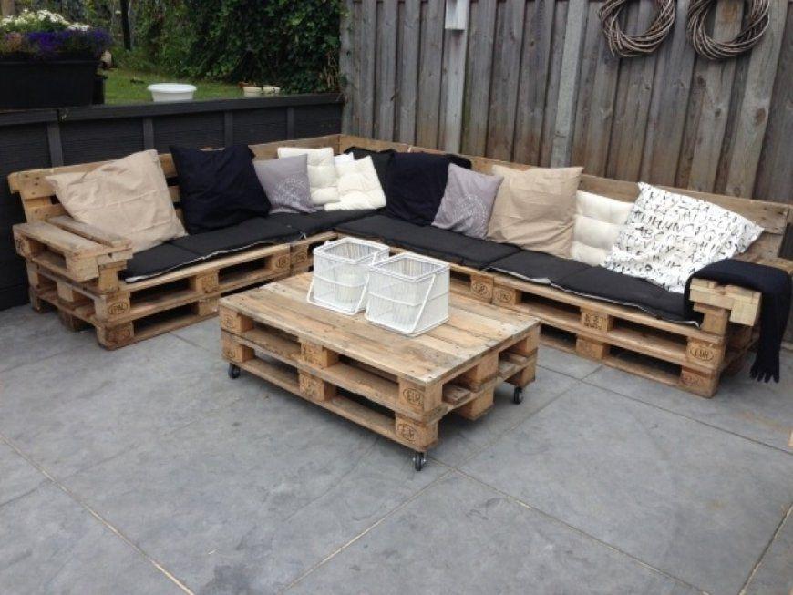 Loungemöbel Garten Selber Bauen  Nowaday Garden von Lounge Möbel Garten Selber Bauen Photo