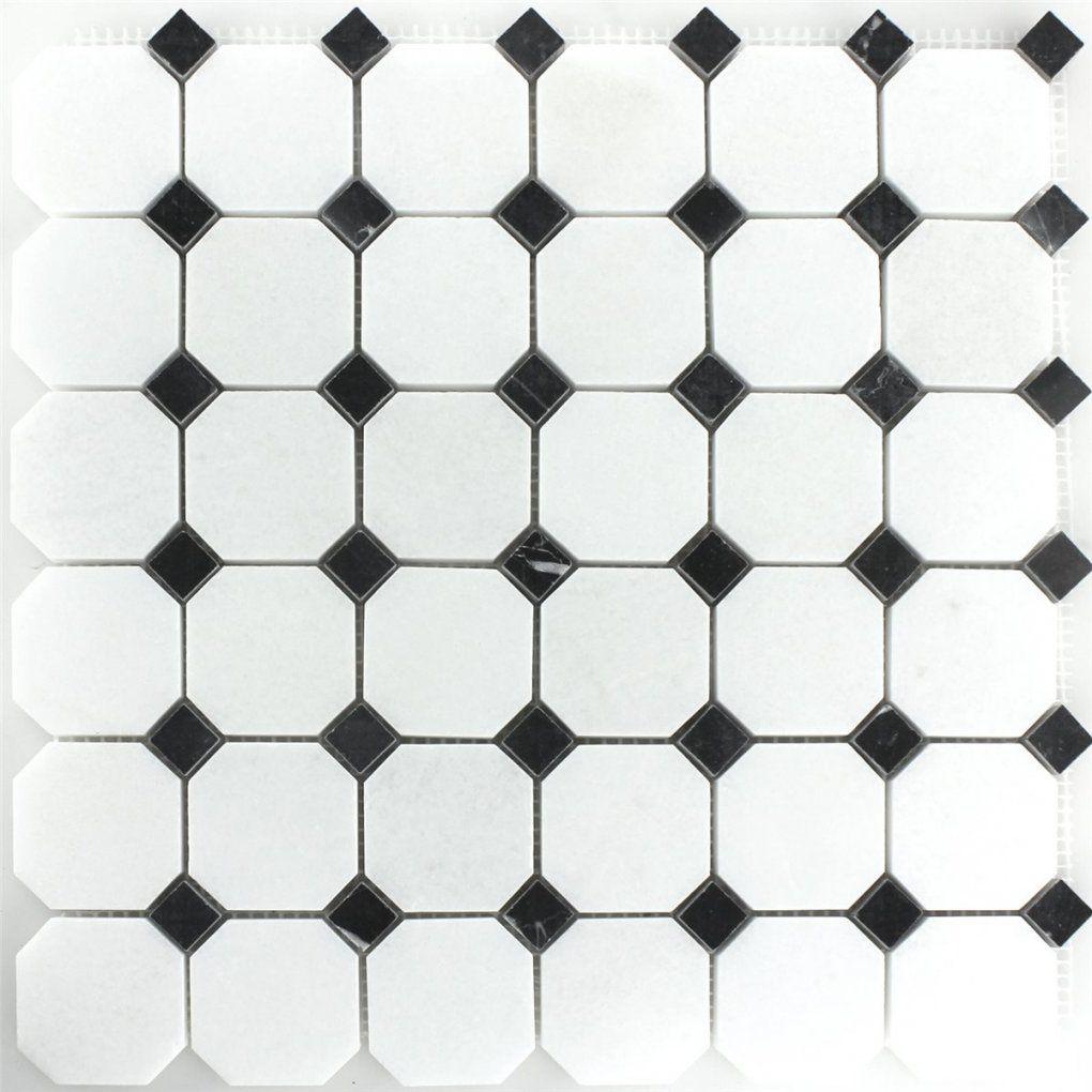 Lovely Ideas Fliesen Schwarz Weiß  Home Design Ideas von Fliesen Schwarz Weiß Muster Photo