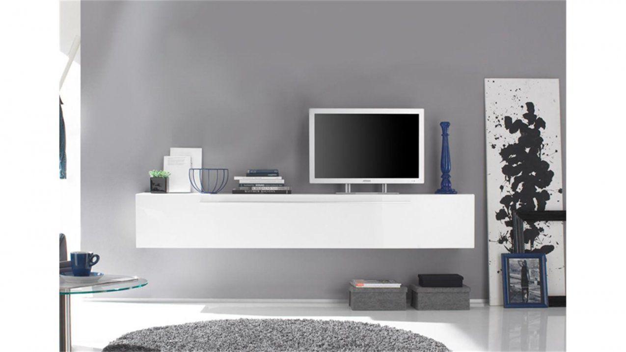 Lowboard Fabelhaft Lowboard Tv Weiß Ideen Genial Tv Lowboard Weiß von Tv Lowboard Weiß Hochglanz Hängend Bild