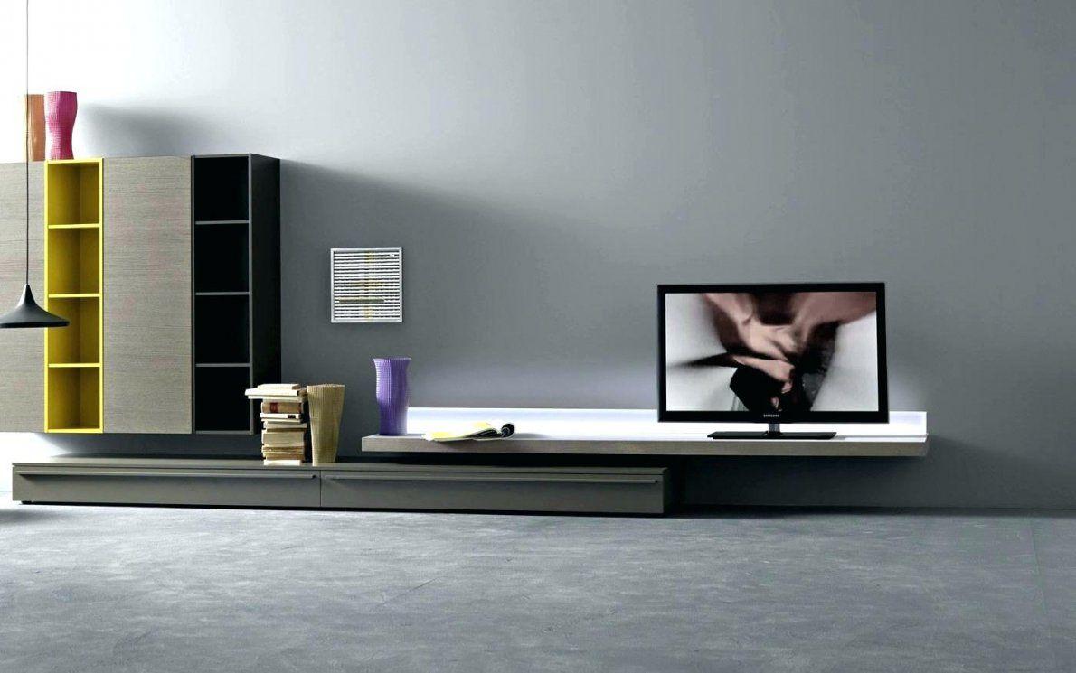 Lowboard Weiss Hangend Tv Weis Hochglanz Fantastisch Yarialcom Lack von Tv Lowboard 300 Cm Bild
