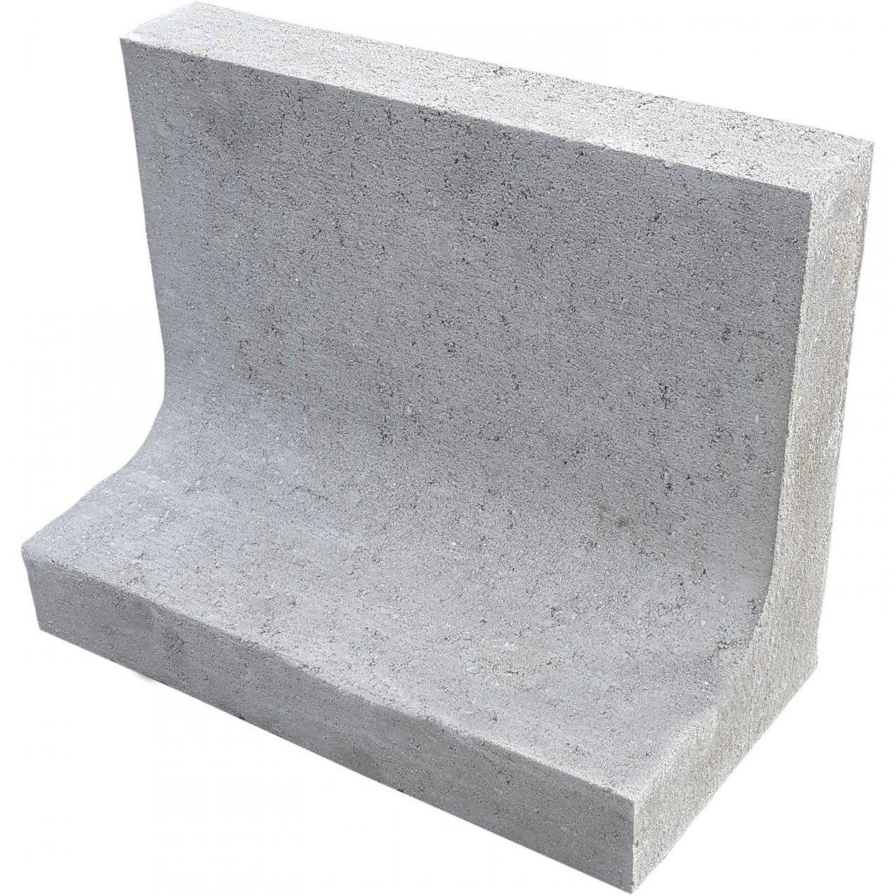 Lstein Unbewehrt Grau 30 Cm X 40 Cm X 20 Cm Kaufen Bei Obi von Beton U Steine Obi Bild