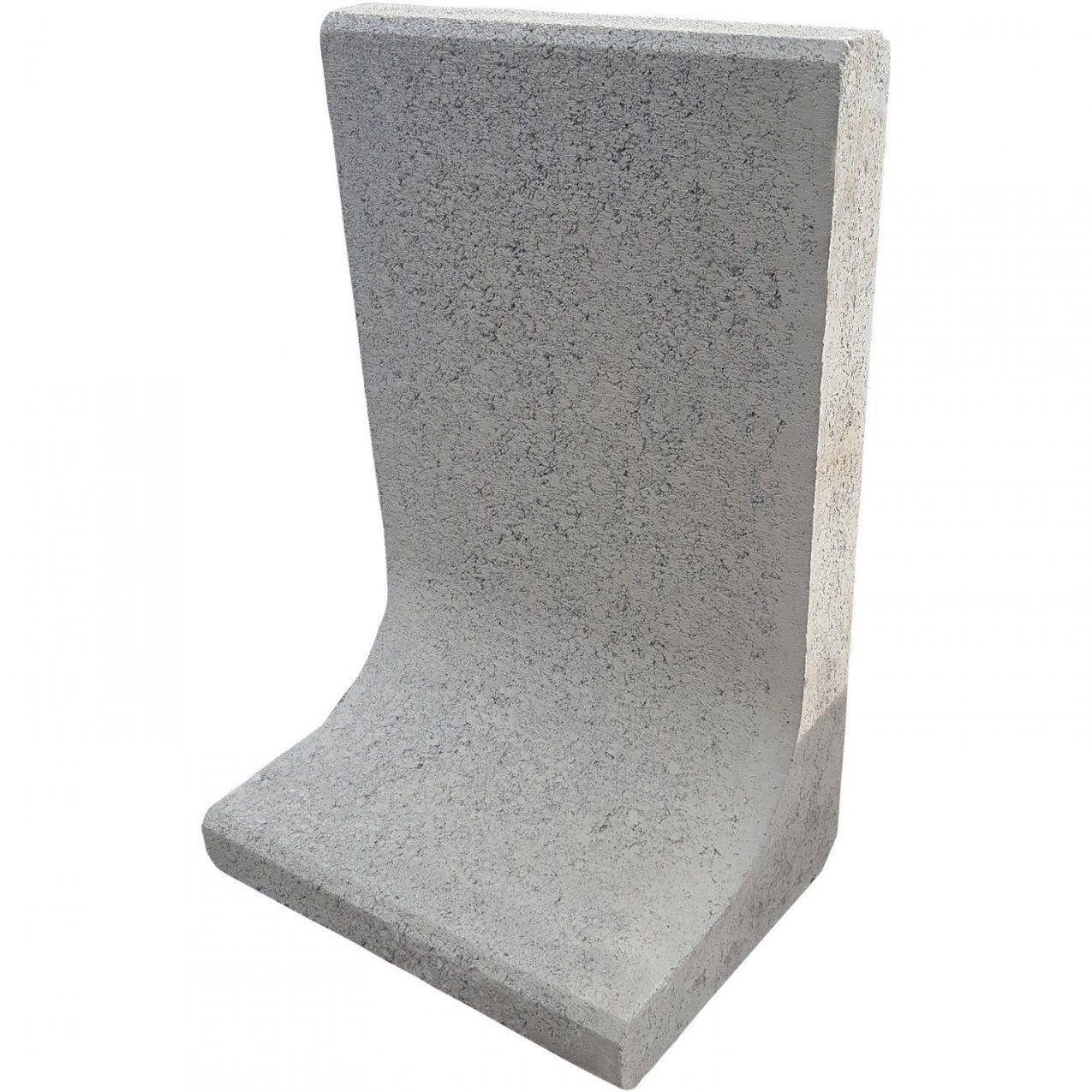 Lstein Unbewehrt Grau 60 Cm X 40 Cm X 30 Cm Kaufen Bei Obi von Beton U Steine Obi Bild