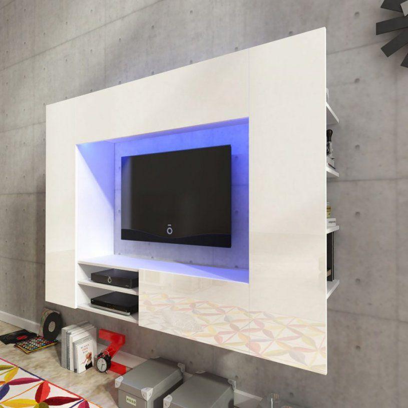 Lustig Haus Die Architektur Einschließlich Tv Wand Selber Bauen von Tv Wand Selber Bauen Laminat Bild