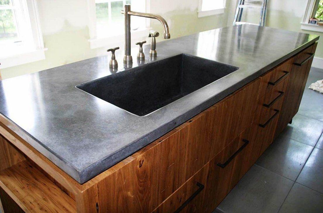 Lustig Küche Selber Bauen Beton Design 4515 Von Beton