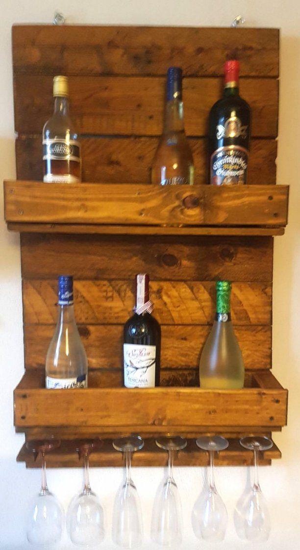 Lustig Whiskey Regal Selber Bauen 7  Erstaunlich Whiskey Regal von Whisky Regal Selber Bauen Bild