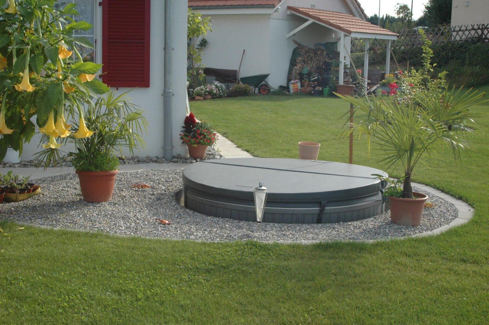 Luxury Whirlpool Im Garten Selber Bau 87 Images Whirlpool Umrandung von Whirlpool Umrandung Selber Bauen Photo