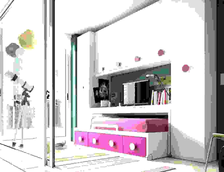 Luxus 14 Jugendzimmer Ideen Für Kleine Räume Konzept  Einzigartiger von Kinderzimmer Für Kleine Räume Photo