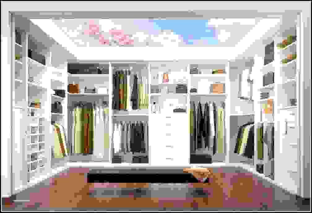 Luxus 39 Schrank Für Dachschräge Selber Bauen Design  Einzigartiger von Ideen Begehbarer Kleiderschrank Dachschräge Photo