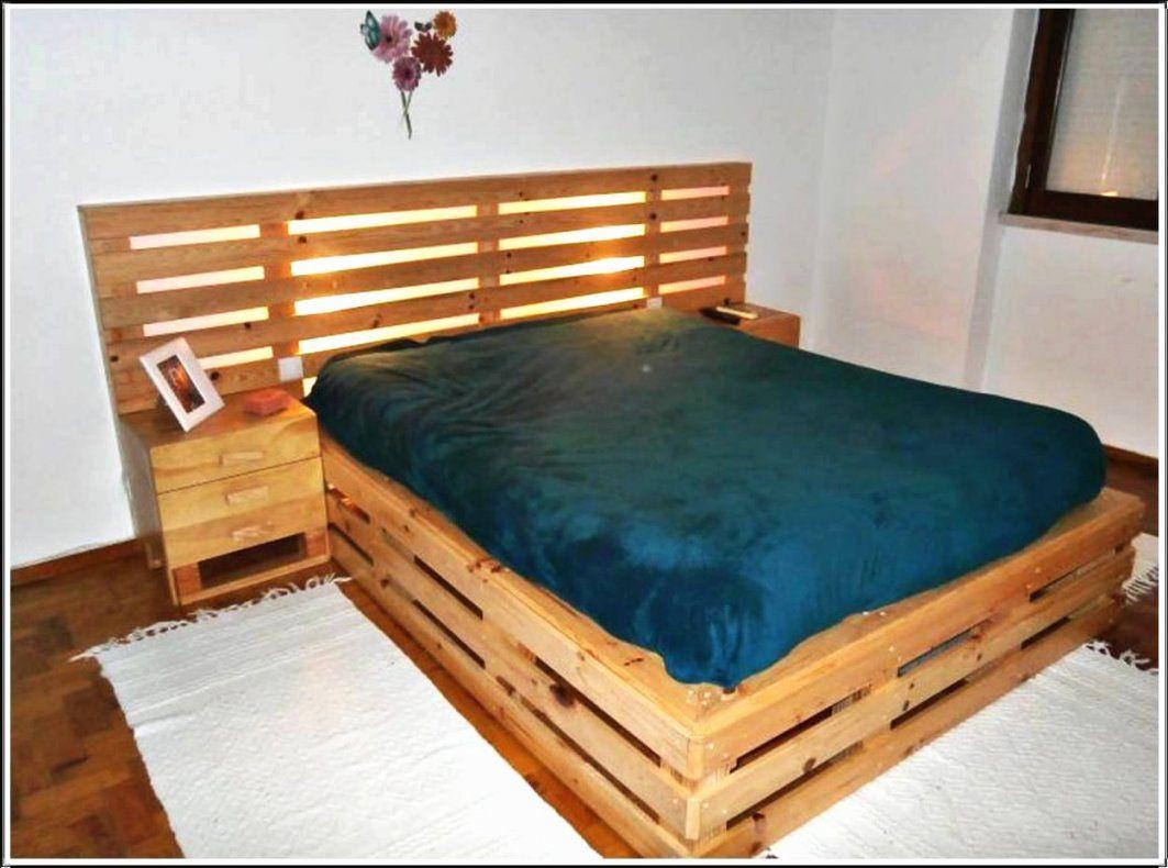 Luxus 40 Bett Kopfteil Mit Ablage Selber Bauen Ideen Einzigartiger von Kopfteil Mit Ablage Selber Bauen Bild