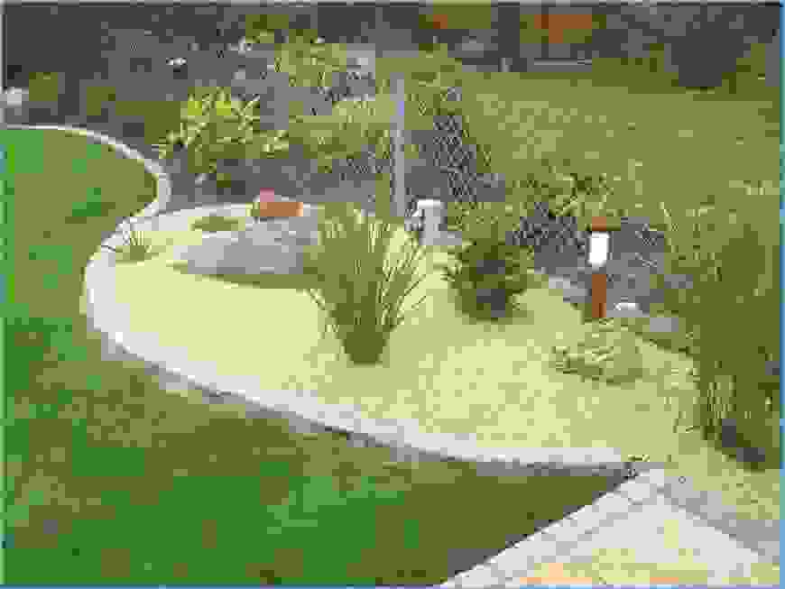 Luxus 40 Gartengestaltung Mit Steinen Und Rindenmulch Designideen von Gartengestaltung Mit Steinen Am Hang Photo
