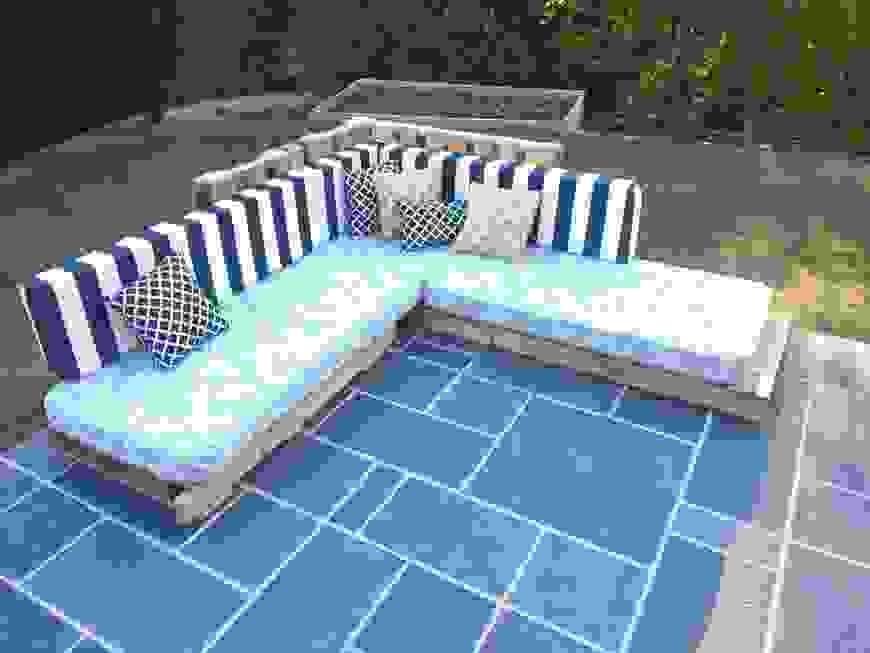 Luxus 40 Gartenlounge Selber Bauen Konzept  Einzigartiger Garten von Garten Lounge Aus Paletten Selber Bauen Bild