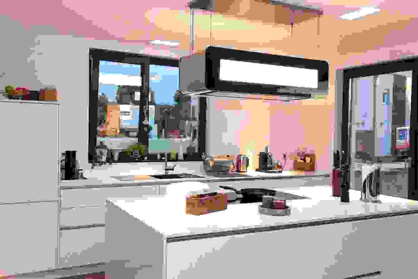 Luxus 40 Moderne Küchen Schöner Wohnen Ideen  Einzigartiger Garten von Moderne Küchen Schöner Wohnen Photo