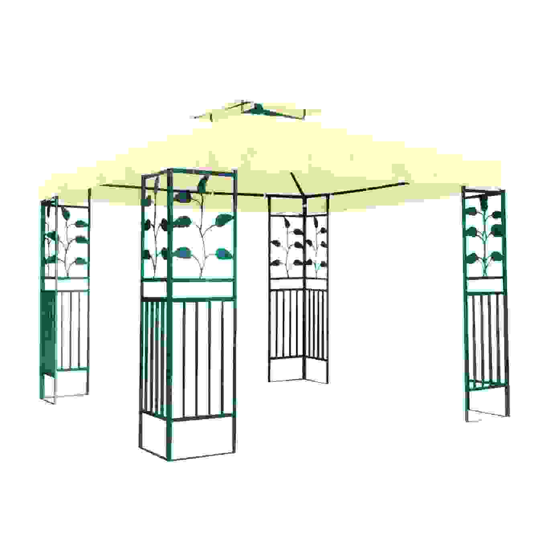 Luxus 40 Pavillon 3X3 Wasserdicht Designideen  Einzigartiger Garten von Pavillon 3X3 Wasserdicht Günstig Bild