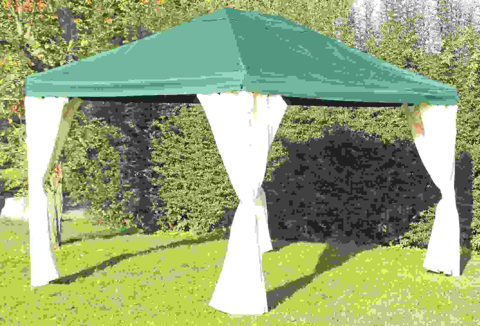 Luxus 40 Pavillon 3X4 Wasserdicht Stabil Planen  Einzigartiger Garten von Pavillon 3X4 Wasserdicht Stabil Bild