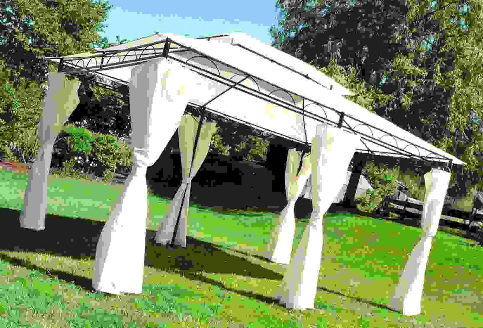 Luxus 40 Pavillon 3X4 Wasserdicht Stabil Planen  Einzigartiger Garten von Pavillon 3X4 Wasserdicht Stabil Photo