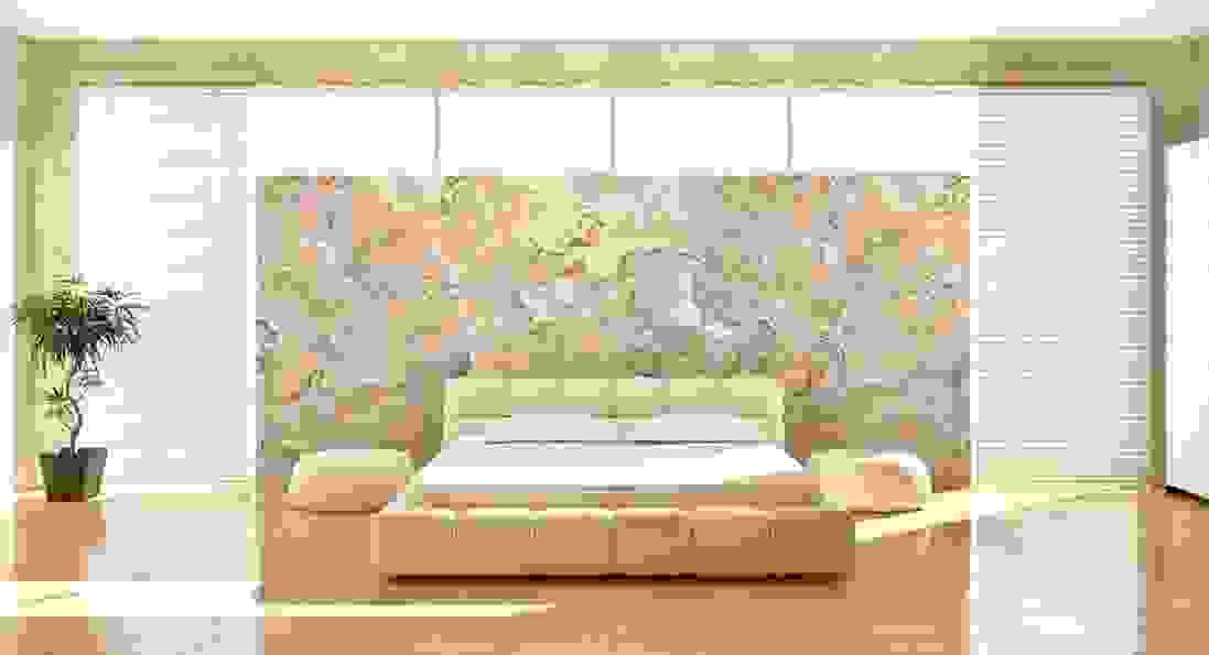 Luxus 40 Tapeten Wohnzimmer 2016 Ideen  Einzigartiger Garten von Tapeten Wohnzimmer Ideen 2016 Photo