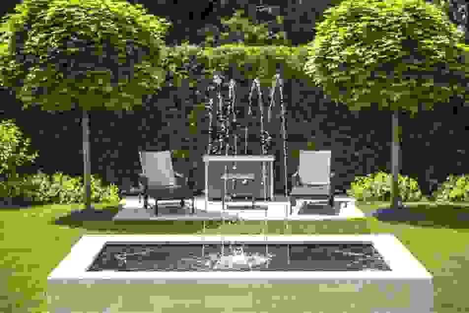 Luxus 40 Wasserspiel Garten Modern Design  Einzigartiger Garten von Moderne Wasserspiele Für Den Garten Photo