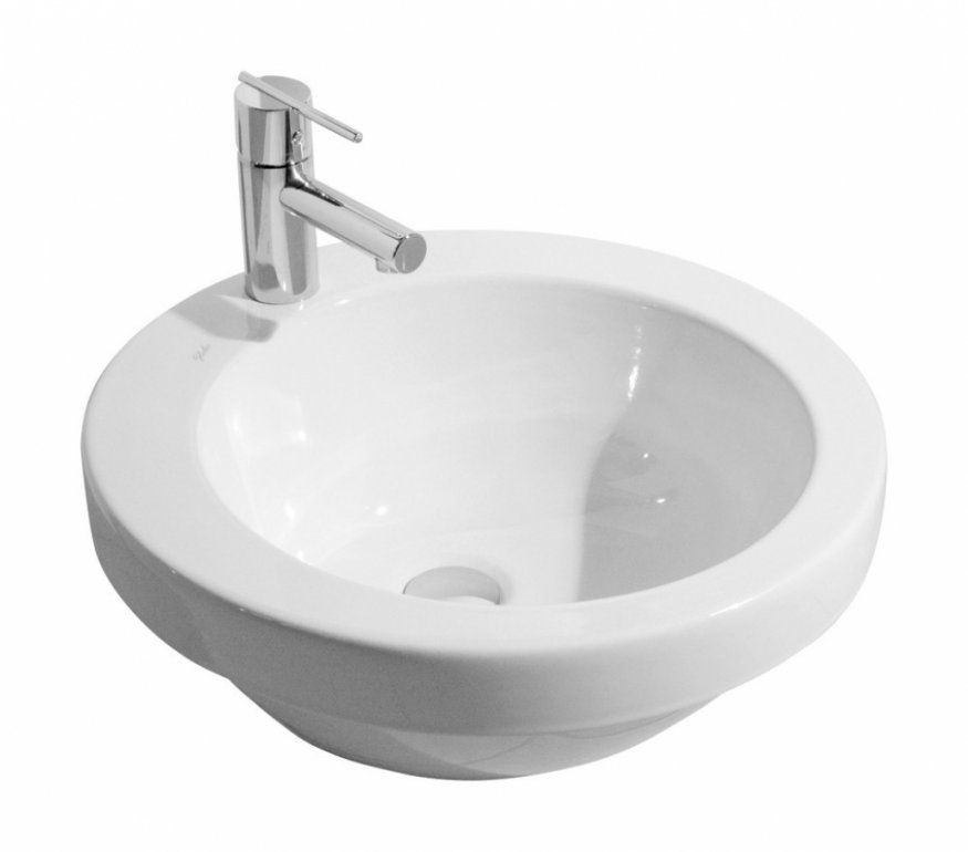 Luxus Aufsatzwaschbecken Rund 30 Cm Waschbecken Rund Acjsilva von Waschbecken Rund 30 Cm Photo