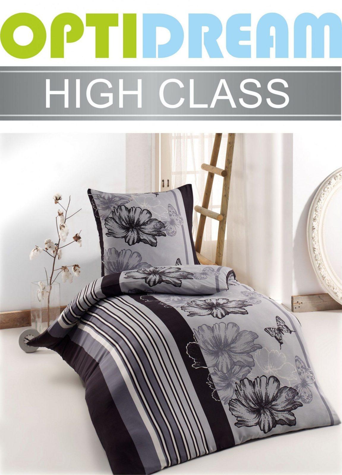 Luxus Bettwäsche 155X220 Microfaser Fleece  Bettwäsche Ideen von Microfaser Fleece Bettwäsche 155X220 Bild