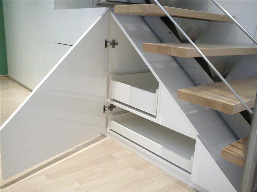 Luxus Einbauschrank Unter Treppe Selber Bauen Mbel Nach Ma Avec Von Schrank  Unter Treppe Bauanleitung Bild