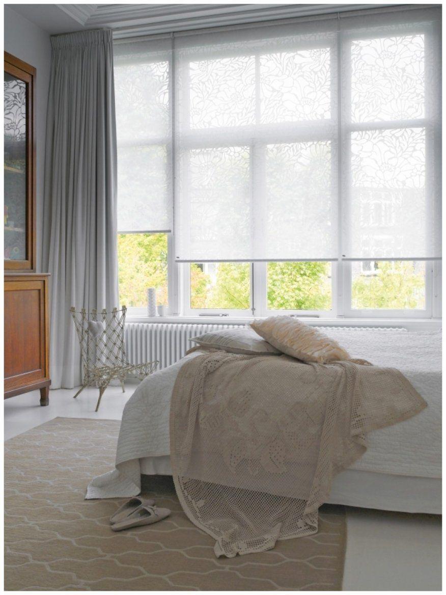 Luxus Fensterdeko Gardinen Ideen Fotos Von Gardinen Dekoration von Fensterdeko Gardinen Ideen Photo
