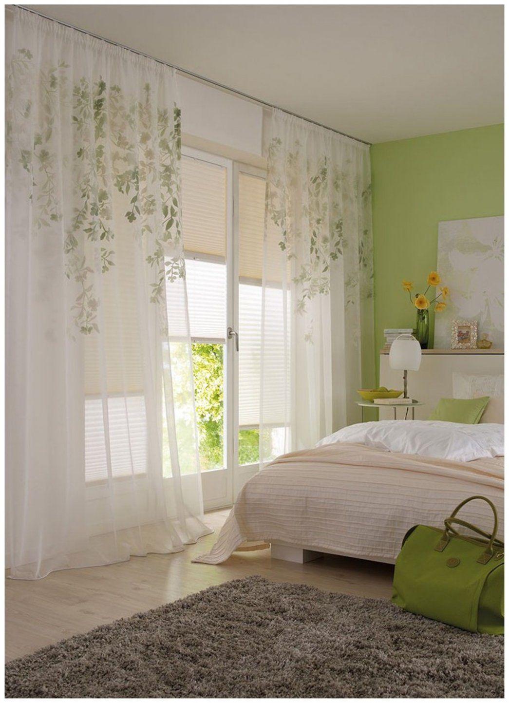 Luxus Gardinen Für Schlafzimmer Sammlung Von Gardinen Dekor 222952 von Gardinen Für Schlafzimmerfenster Bild