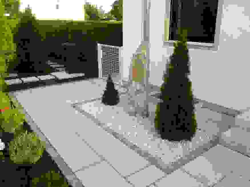 Luxus Garten Mit Steinen Anlegen Garten Hang Mit Steinen Gestalten von Hang Mit Steinen Gestalten Bild
