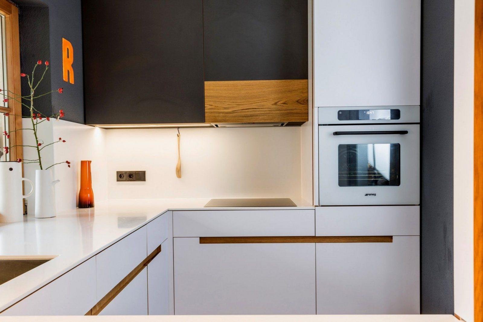 Luxus Küchenlösungen Für Kleine Küchen Hervorragend Kã Chenlã Sungen von Küchenlösungen Für Kleine Küchen Bild