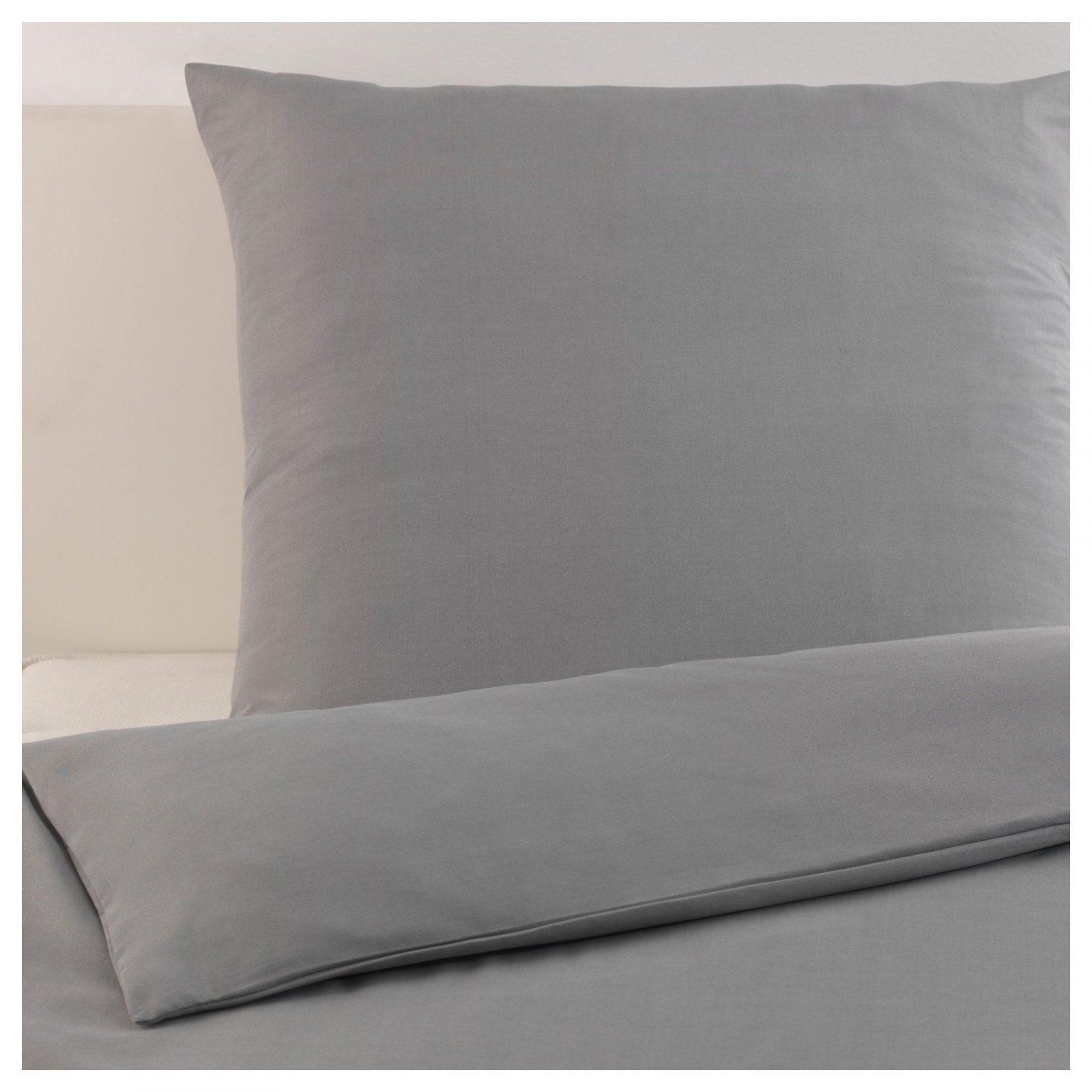 Luxus Leinen Bettwäsche Dunkelgrau  Bettwäsche Ideen von Leinen Bettwäsche Günstig Bild