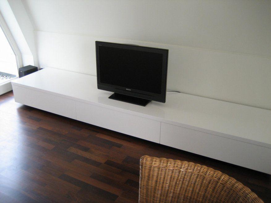 Luxus Lowboard 300 Cm Lowboard Infinity 300 Tv Meubel Meubels von Tv Lowboard 300 Cm Bild
