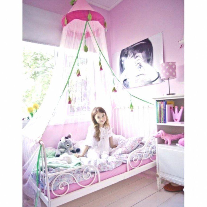 Luxus Mädchen Bett Mit Himmel Himmel Fur Bett von Mädchen Bett Selber Bauen Bild
