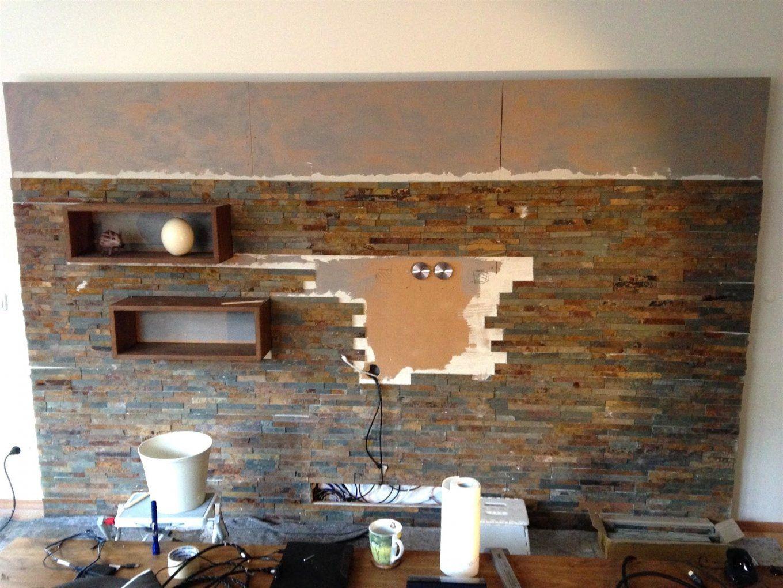 Luxus Moderne Wohnzimmer Tapeten Zufriedene Ideen Stein Tapete 3D von Stein Tapete Wohnzimmer 3D Bild