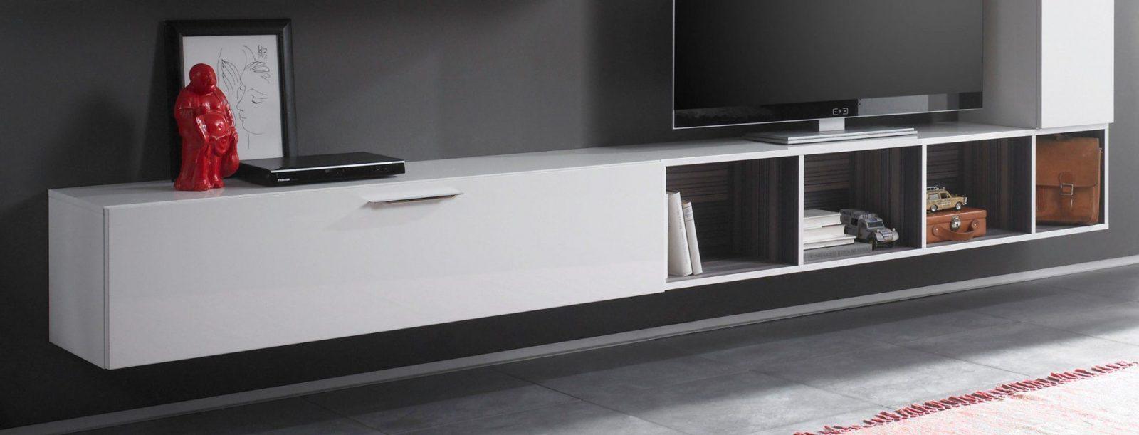 Luxus Tv Lowboard Hängend Beeindruckend Lowboard Weiã Hã Ngend von Tv Lowboard Weiß Hängend Photo
