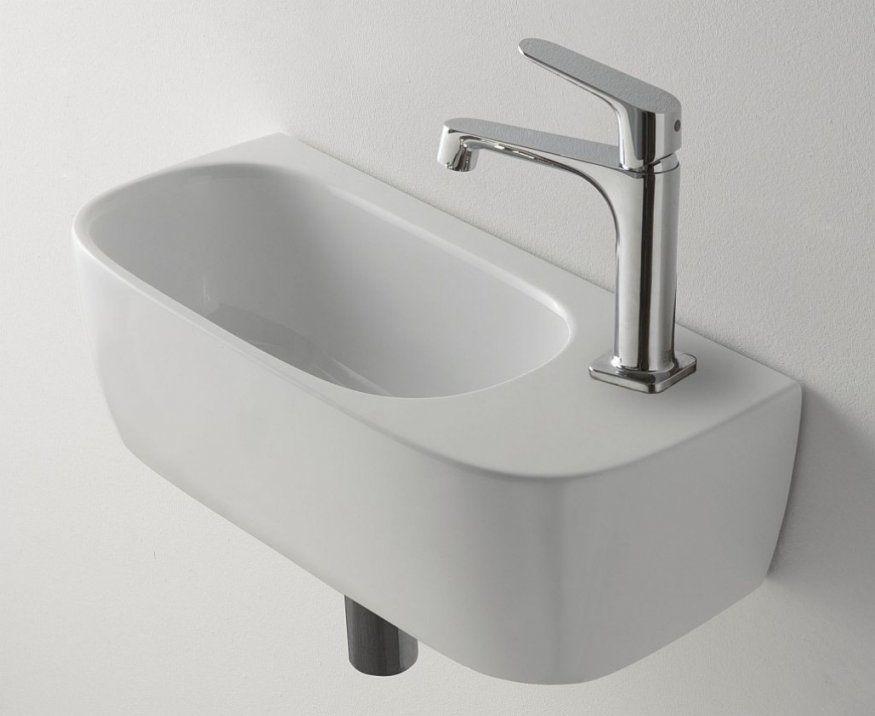 Luxus Waschbecken 22 Cm Tief Fr Gste Wc 50 Cm X 30 Cm – Hauspixx Club von Waschtisch 30 Cm Tief Photo