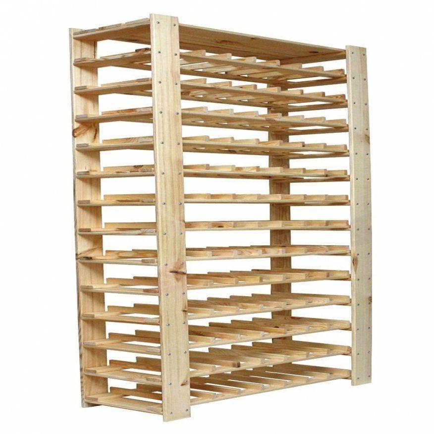 Luxus Weinregal Holz Bauanleitung Weinregal Holz Selber Bauen von Weinregal Selber Bauen Anleitung Bild