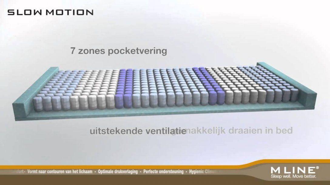 M Line Slow Motion Vi  Youtube von Matratze M Line Photo