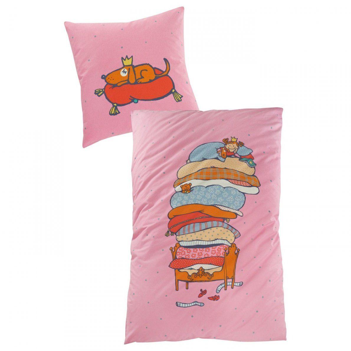 Mädchenbettwäsche Prinzessin Biberqualität Online Bestellen von Bettwäsche Biber Mädchen Photo