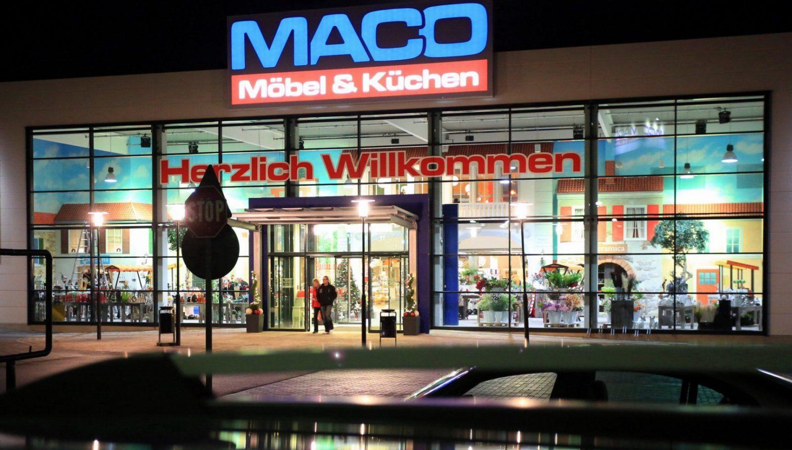 Magdeburg  Standorte  Macomöbel von Maco Möbel Magdeburg Verkaufsoffener Sonntag Photo