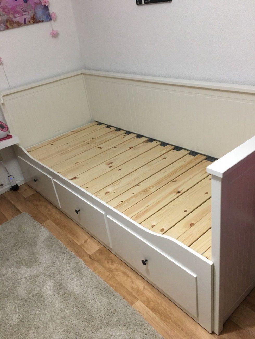 Majestic Design Ikea Tagesbett Hemnes Gebraucht Mit 3 Schubladen In von Ikea Hemnes Tagesbett Bewertung Photo