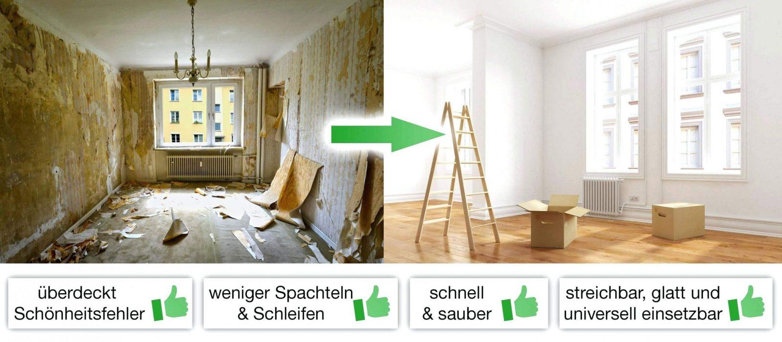 Malervlies Preis – Specialdesignshop von Kosten Tapezieren Pro Qm Bild