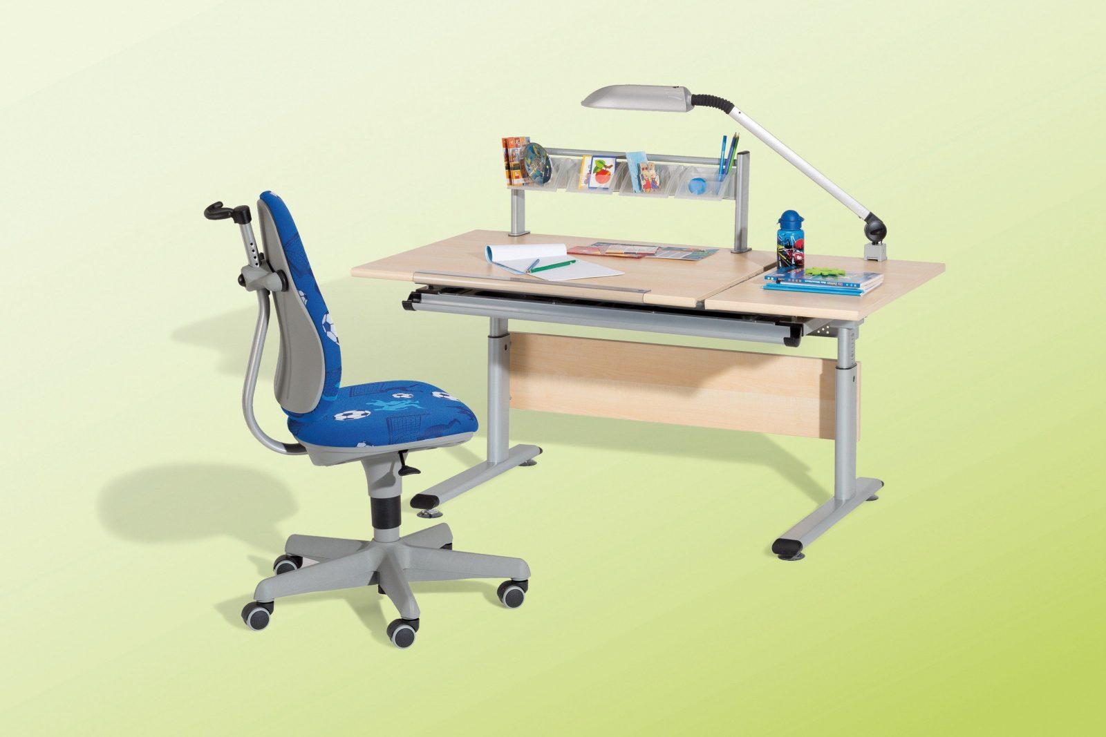 Marco 2 Gt 130 Kinderschreibtisch Von Paidi  Möbel Letz  Ihr von Paidi Schreibtisch Marco 2 Gt Bild
