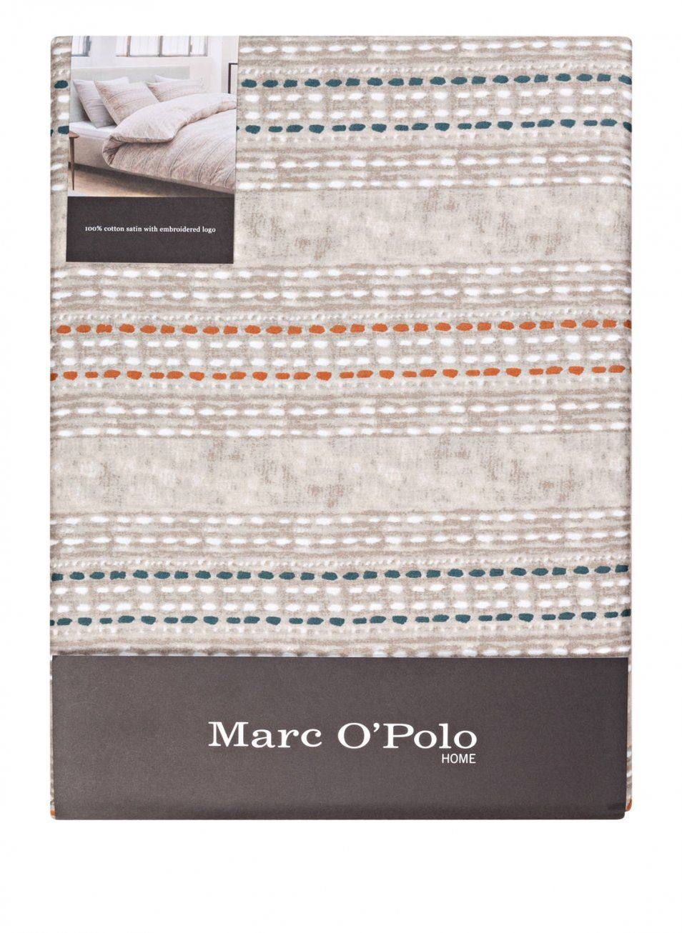 Marco Polo Brille Braun Holzoptik Marc O Polo Bettwäsche Arvika Von