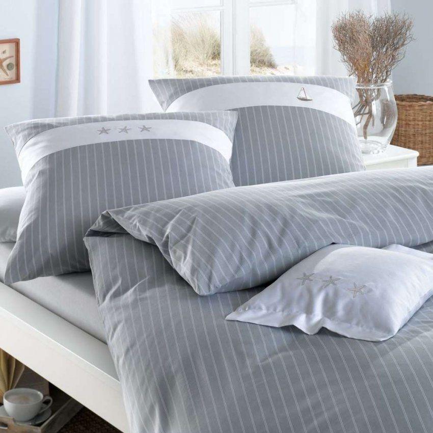 Maritim Schlafen Betten Bettwäsche Und Wolldecken Onlineshop von Maritime Bettwäsche Günstig Bild