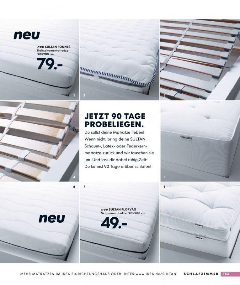 Matratze Tauschen Stunning Verschenke Zwei Matratzen Xcm With von Matratze Umtauschen Ikea Bild